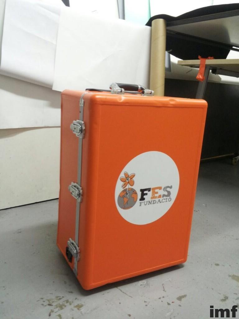 FES 2015 7 compresor reparado